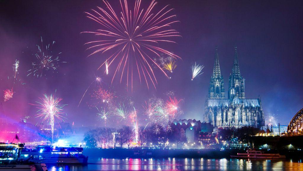 Zeitzonen An Silvester Wann Ist Eigentlich Jahreswechsel In Honolulu Panorama Stuttgarter Zeitung