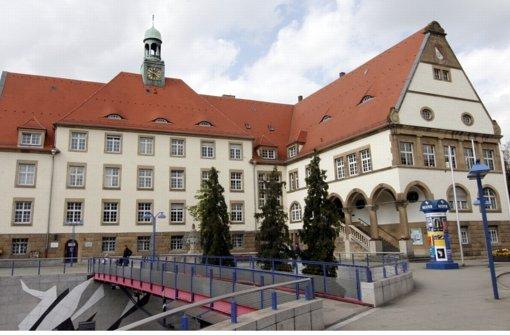 Bezirksbeirat tagt am Dienstag im Bezirksrathaus am Wilhelm-Geiger-Platz. Foto: Georg Friedel