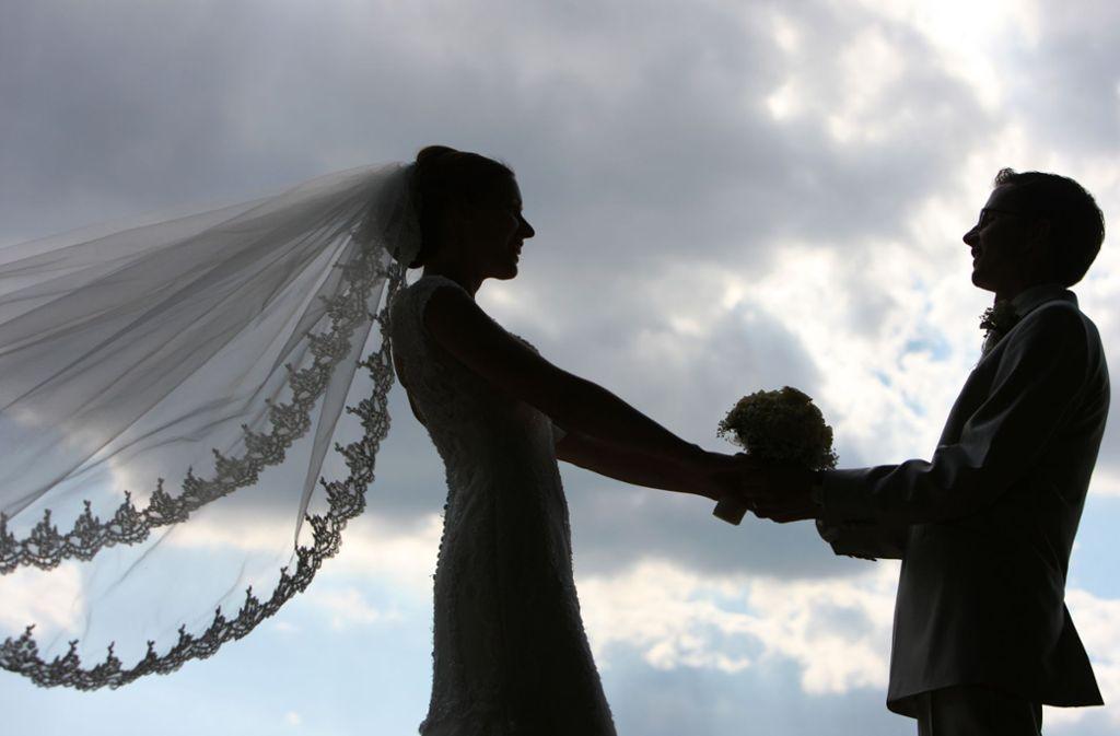 Heiraten In Corona Zeiten Was Ist Erlaubt Das Erste