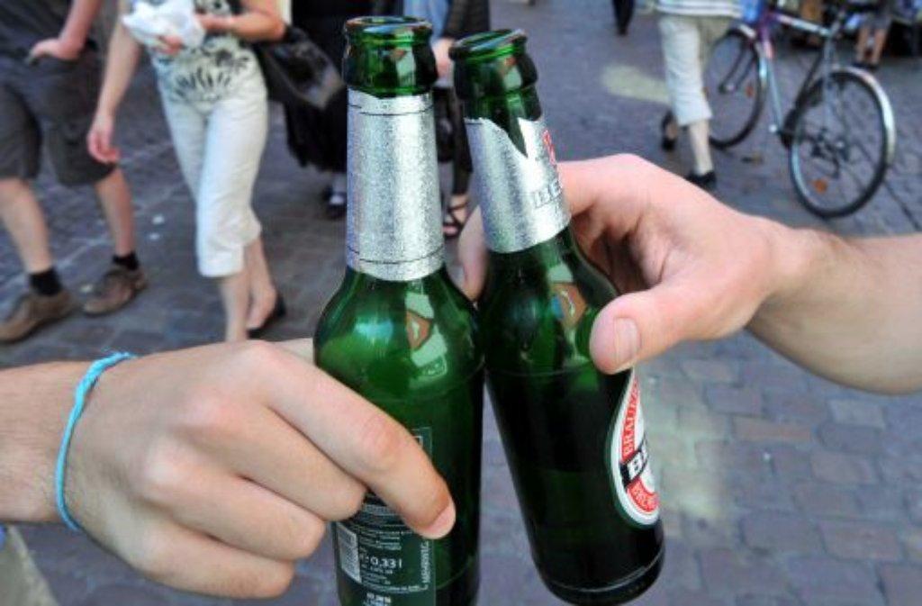 alkoholverbot nach 22 uhr kein wein