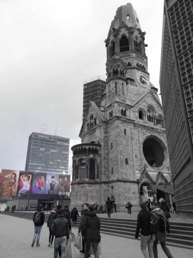 Berlin Ostern 2015