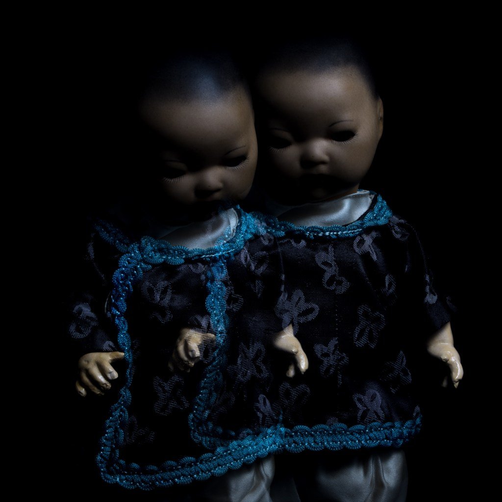 Twins in the Dark