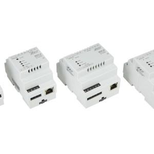 M-Bus IP-Pegelwandler MPW32-IP