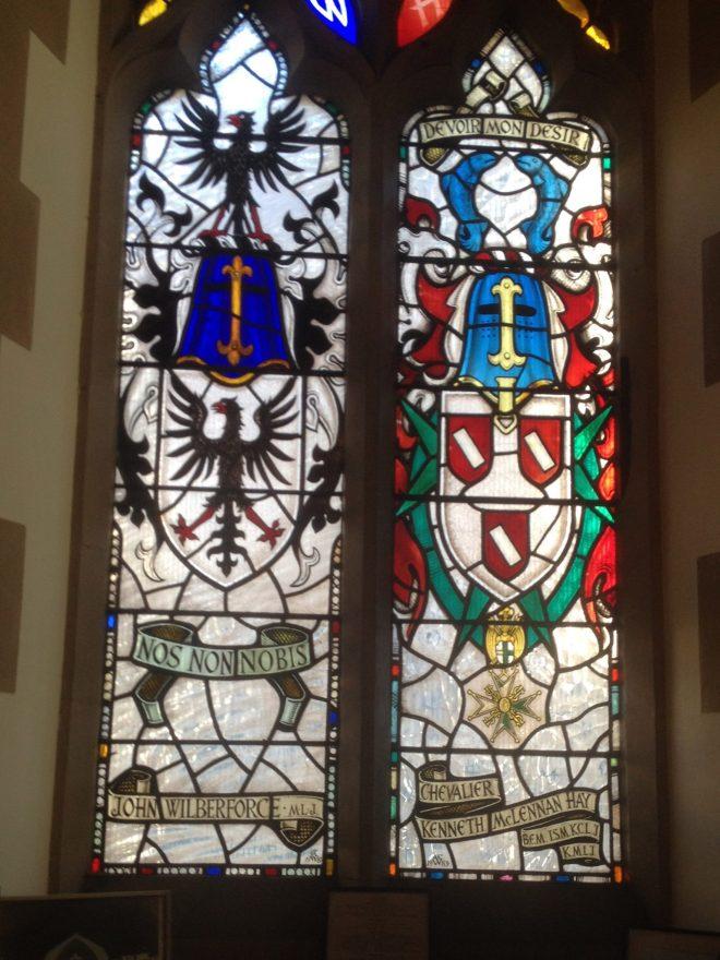 North Wall Window 02