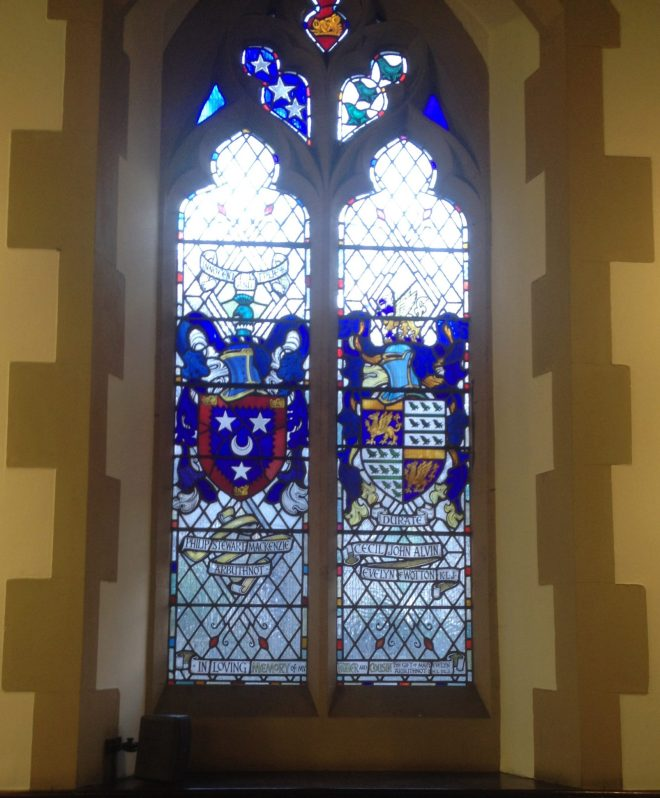 South Wall Window 02