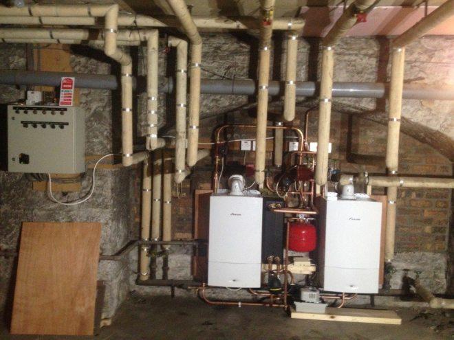 New boilers 05
