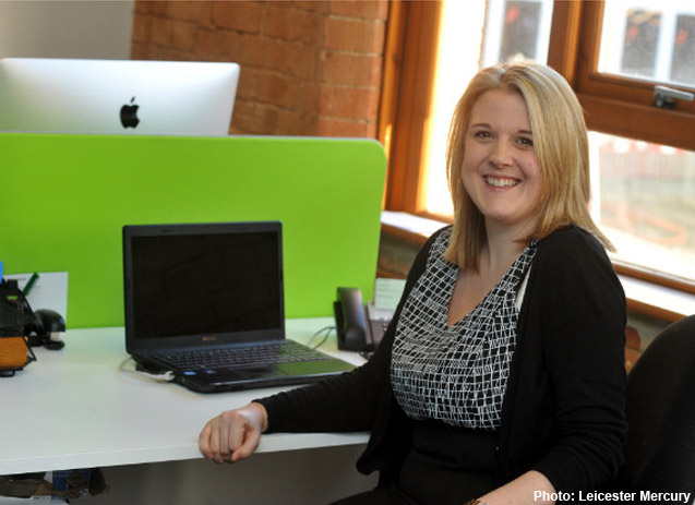 Business Loanee Nominated For Two Women in Business Awards