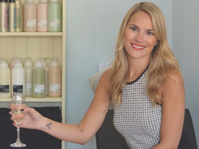 Success Story: Dedicated Stylist Reflects on First Year in Business