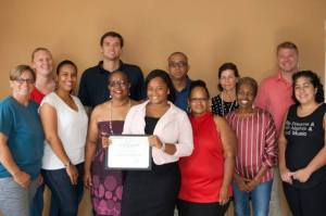 Chamber Scholarship Recipients