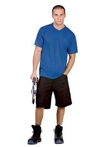 T-shirt manches courtes professionnel