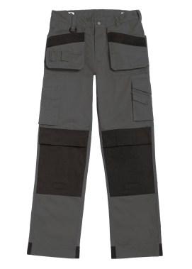 Pantalon de travail en cordura pour l'industrie et ingénierie