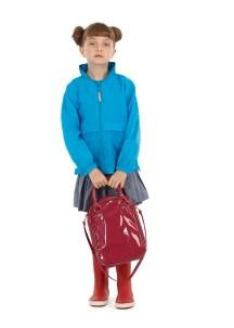 Veste fillette pour écolier
