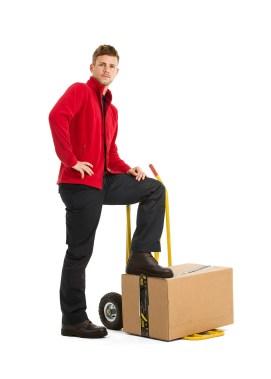 Micro-polaire transport et livraison