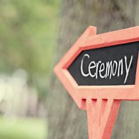 choosing ceremony suit