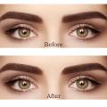 眉毛の左右差を整える方法
