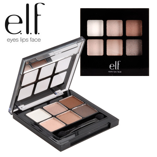 Image result for Elf eyeshadow collection