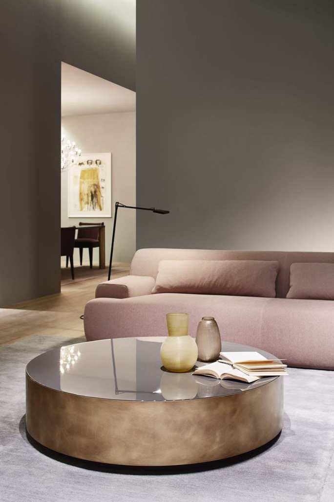 StyleAndMinimalism | Interior Inspiration | Decorating With Dusty Pink