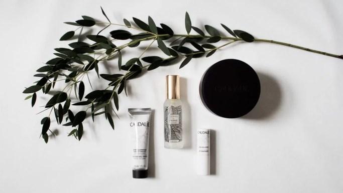 Caudalie Vine Body Gift Set & Jason Wu Limited Edition Beauty Elixir