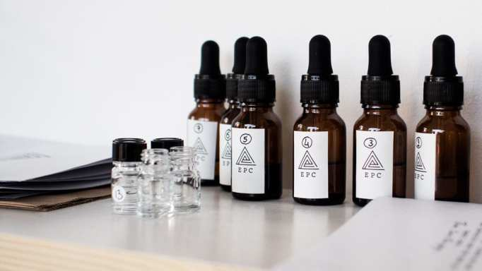 Experimental Perfume Club Taster Session
