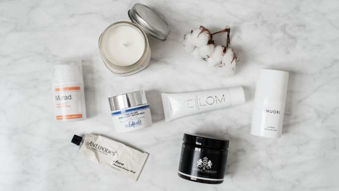 Favourite Face Masks & Treatments