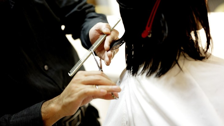 """【セミナー報告】大阪旬報店会さまの講習会で、""""サロンスタッフのファッション""""についてお話しました"""