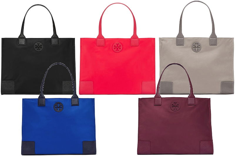 Tory Burch Ella Packable Tote, bag