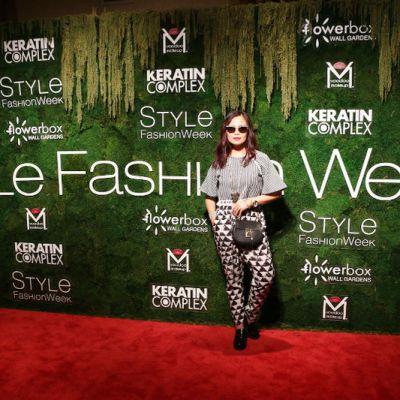 Missing New York Fashion Week