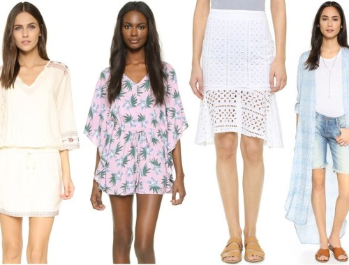 Cupcakes and Cashmere Dresses Skirts and Kimono
