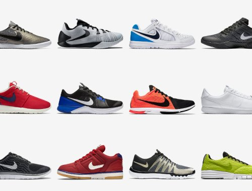Nike Clearance Sale, Men's Shoes, Nike rubber shoes, running shoes, basketball shoes