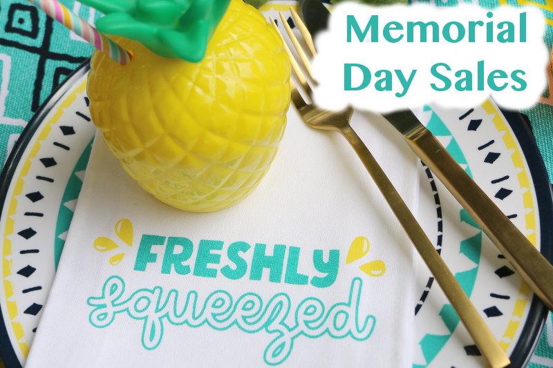 Memorial Day Sale Deals, shopping