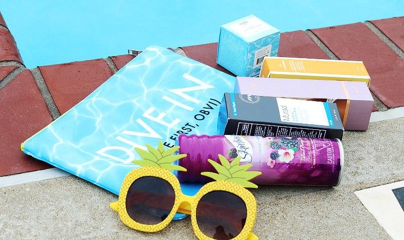 MIMI June Bag Beauty Review
