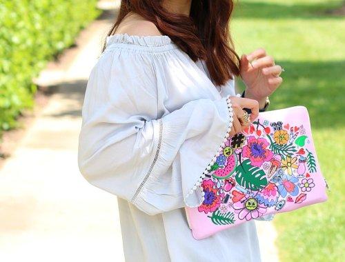 MIMI Chatter May Beauty Bag