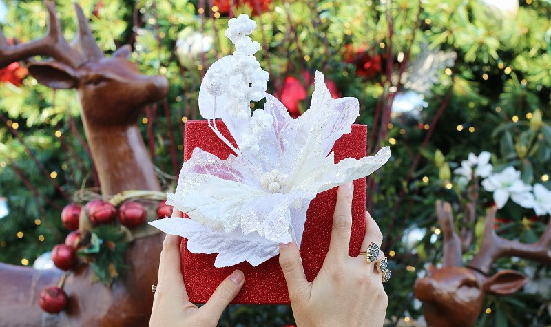 Hostess Gifts, Holiday Season