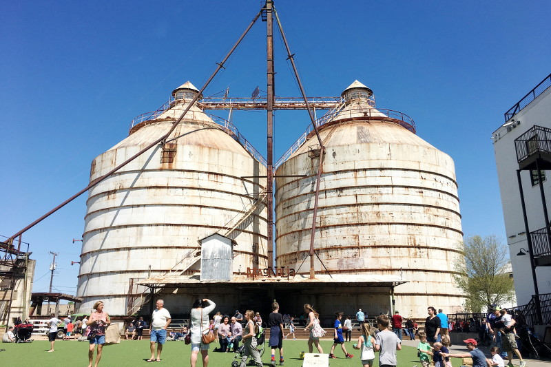 Magnolia Market, Silos, Waco, Texas, travel, visit, must see
