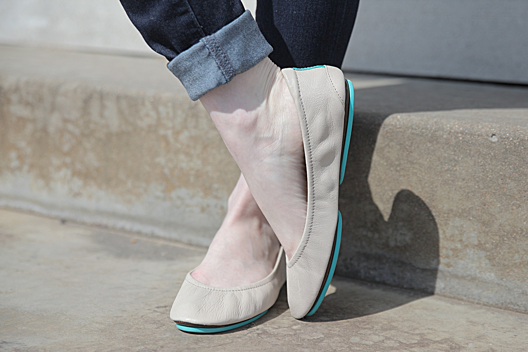 Tieks Review - Style Assisted