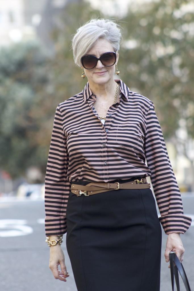 urban stripes