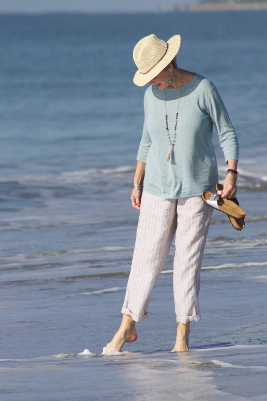 beachy blue