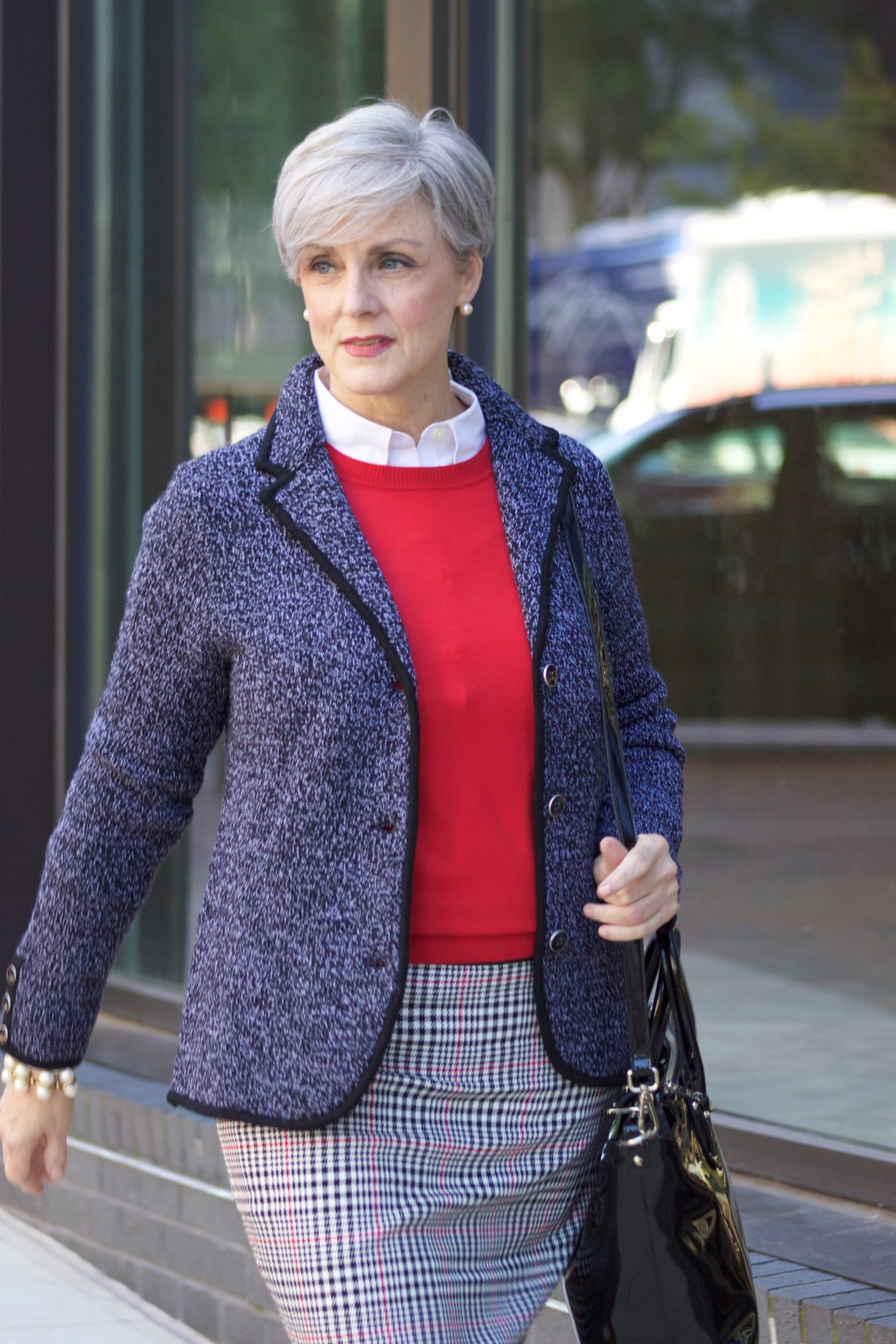 over fifty style tips