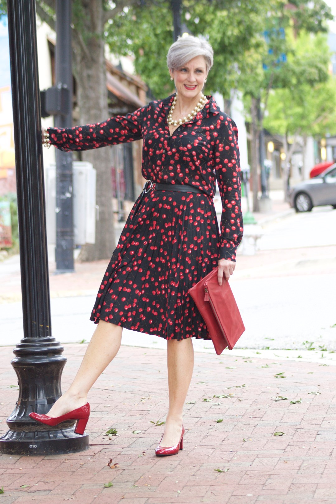 over 50 style tips