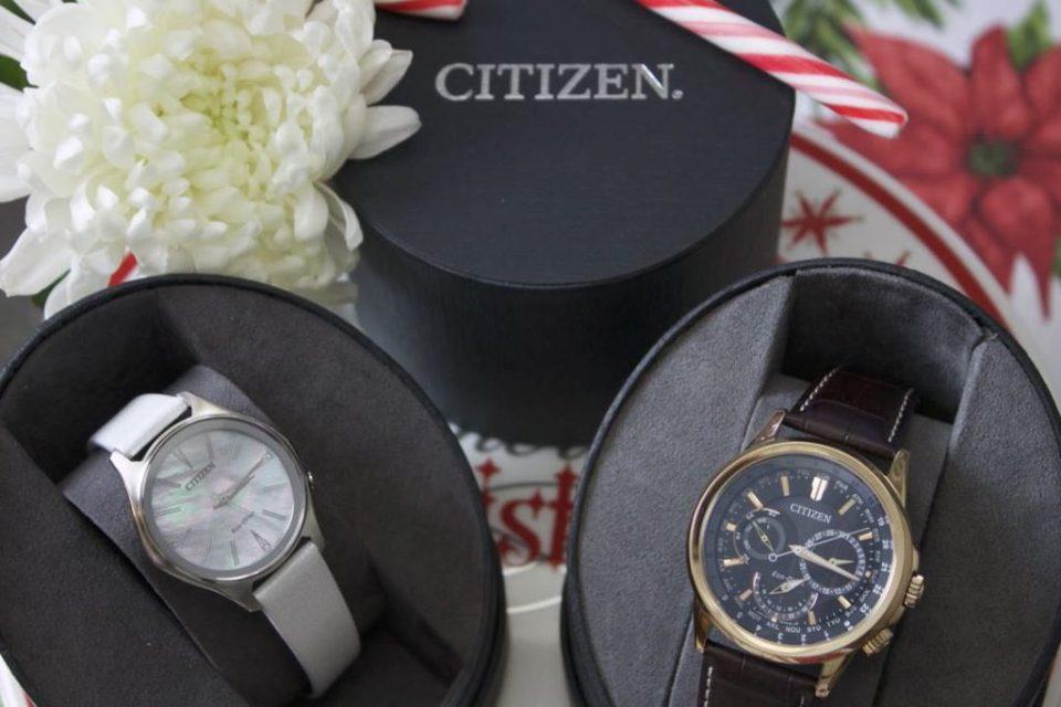 macy's citizen watch