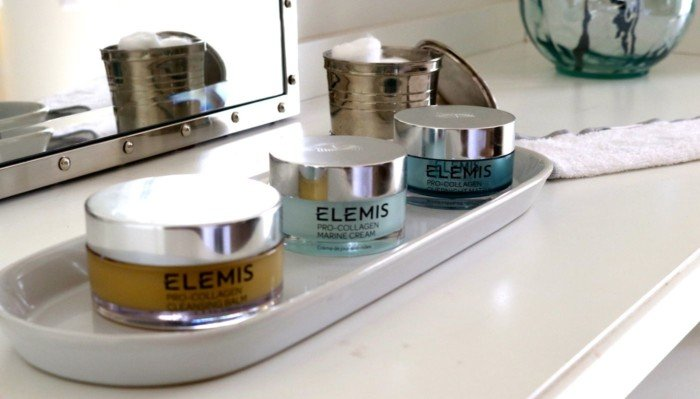 ELEMIS Face the Future skincare