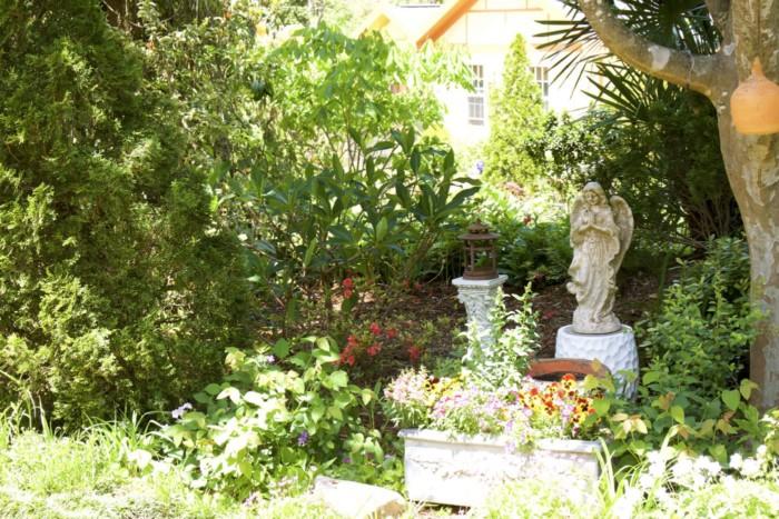 home and garden tour