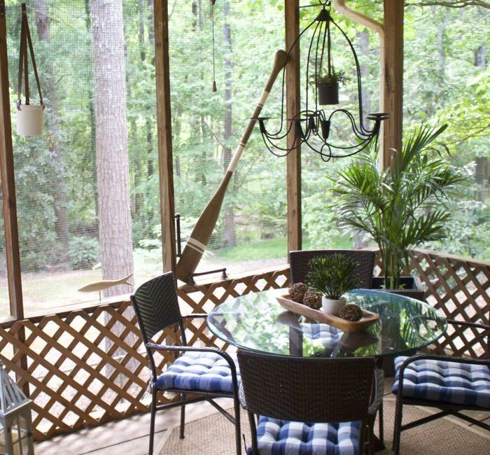 fridays with oscar backyard life