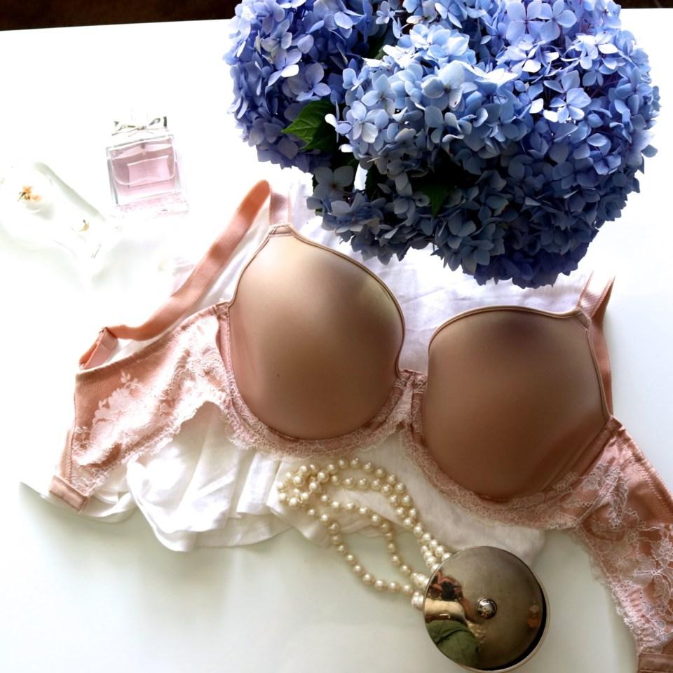 summer lingerie