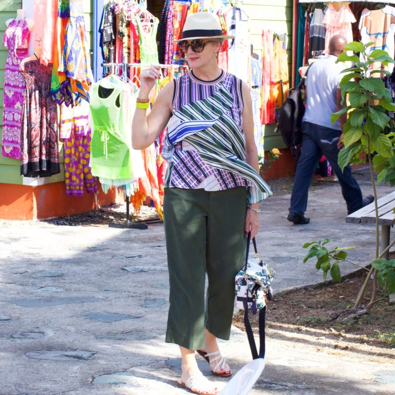 what to wear in the caribbean