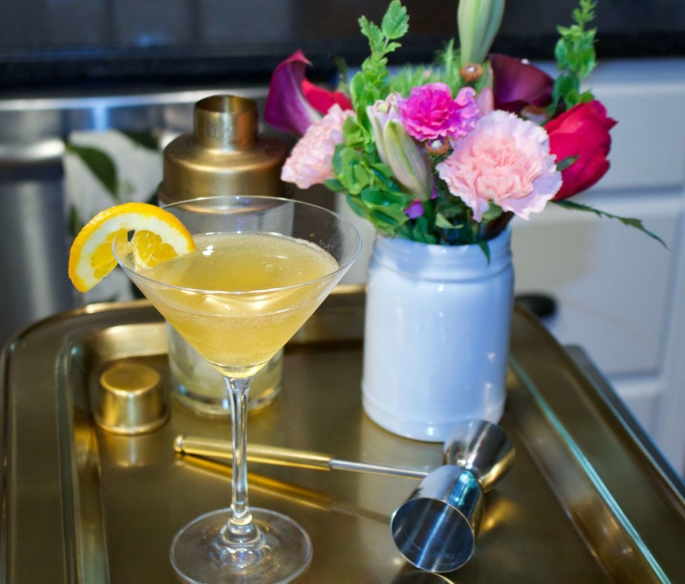 the ritz cocktail