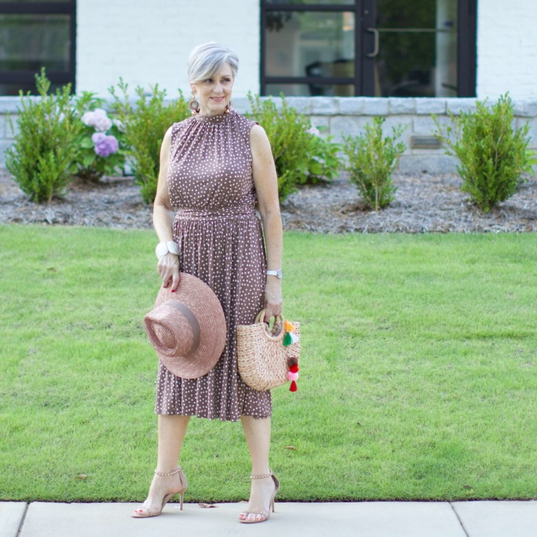 key summer accessories with Nordstrom