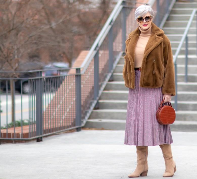 five classic winter essentials