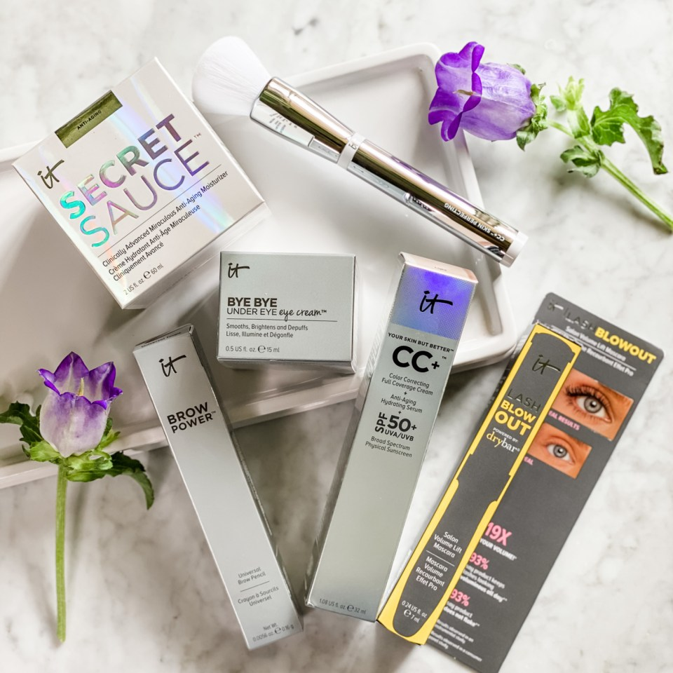 skincare, makeup and boosting your immune system