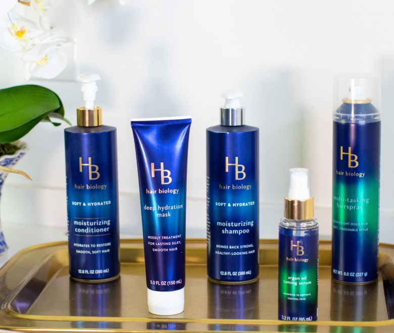hair products, hairstyles, and Hair Biology